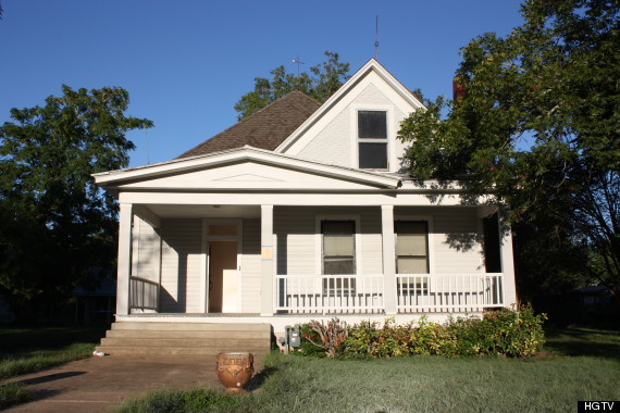 Here s How e Family With 5 Kids Renovated A Historic Texas Farmhouse