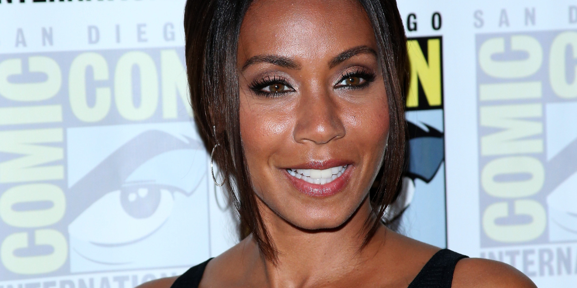 Jada Pinkett Smith Model Jada Pinkett Smith Talks About