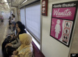 Women-Only Train Carriages Introduced In Indonesia