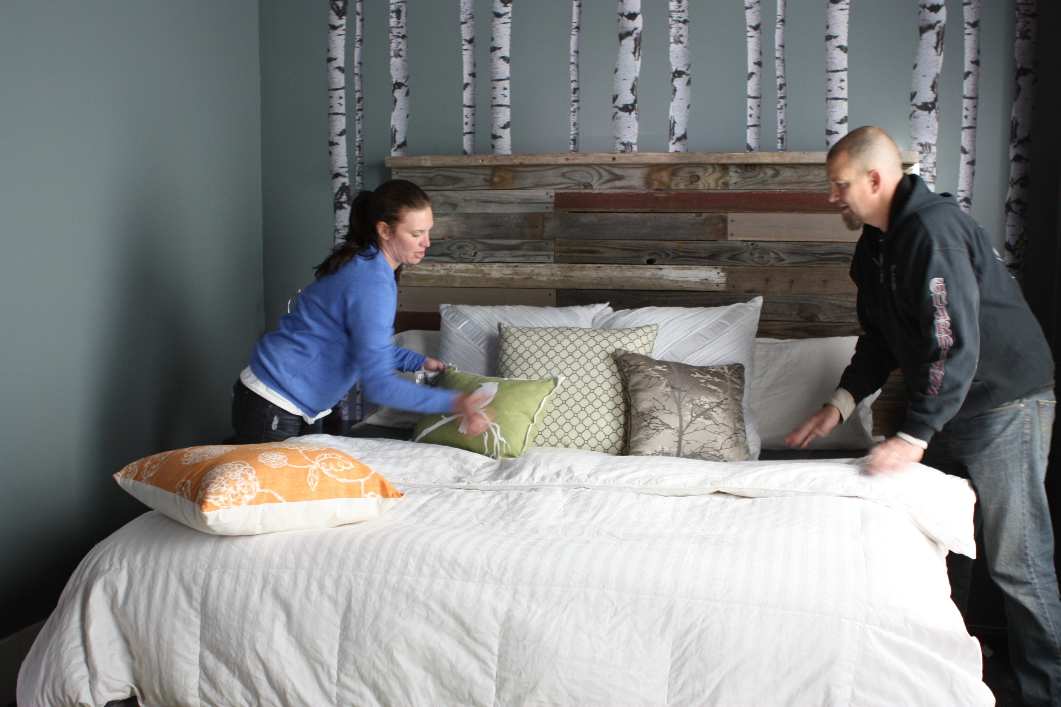 hatmaker reno bedroom