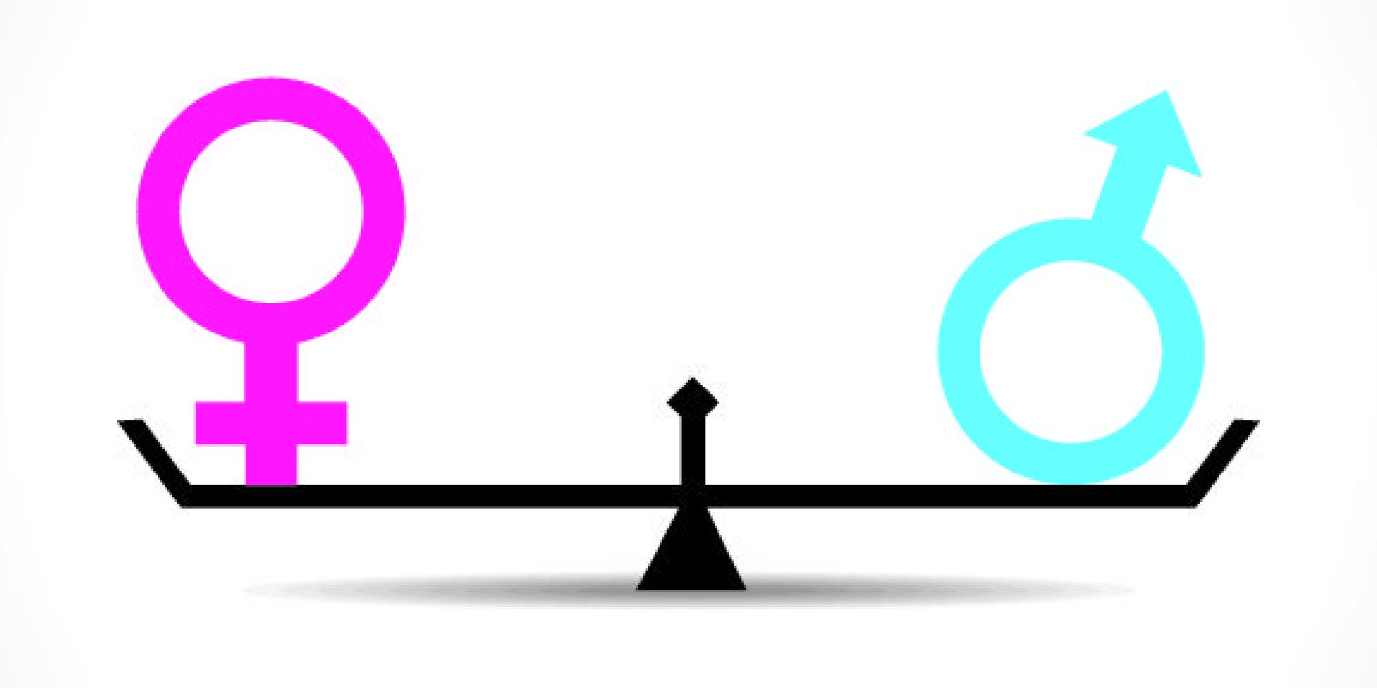 gambar untuk gender equality