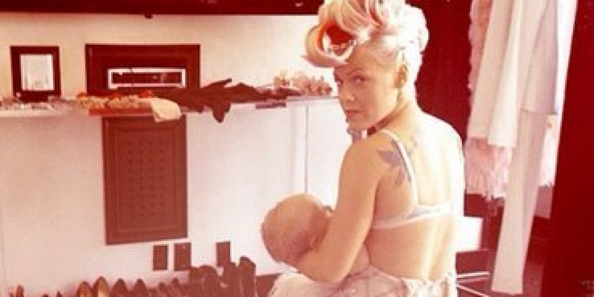 30 Awesome Celebrity Breastfeeding Moments | HuffPost Cate Blanchett Relationships