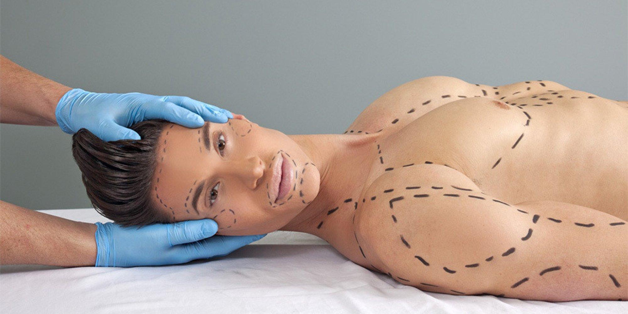 Bilderesultat for human ken operation