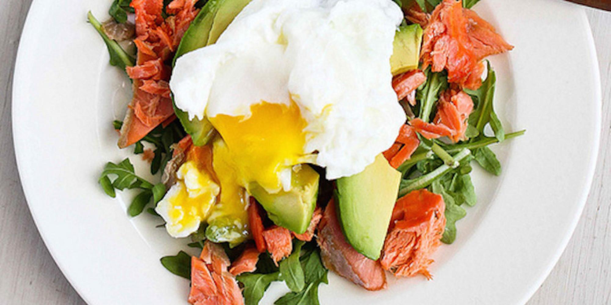 Healthy Avocado Breakfast Avocado Breakfast Recipes