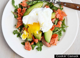 29 Ways To Eat Avocado For Breakfast