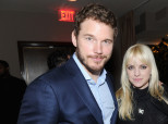Why Chris Pratt And Anna Faris Can't Get It On To Marvin Gaye