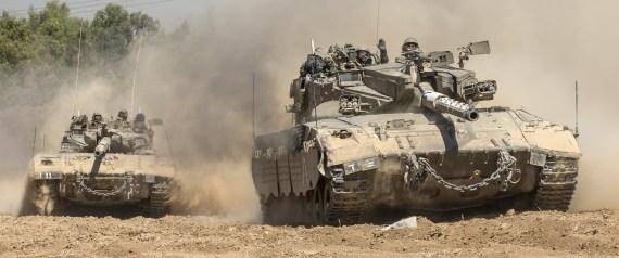 GAZA SOLDIER