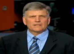 Franklin Graham Obama Muslim