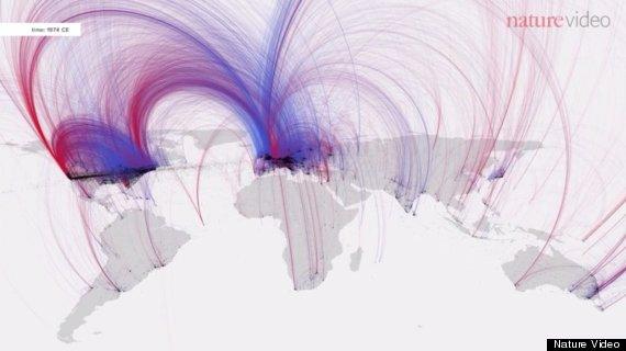 culture map