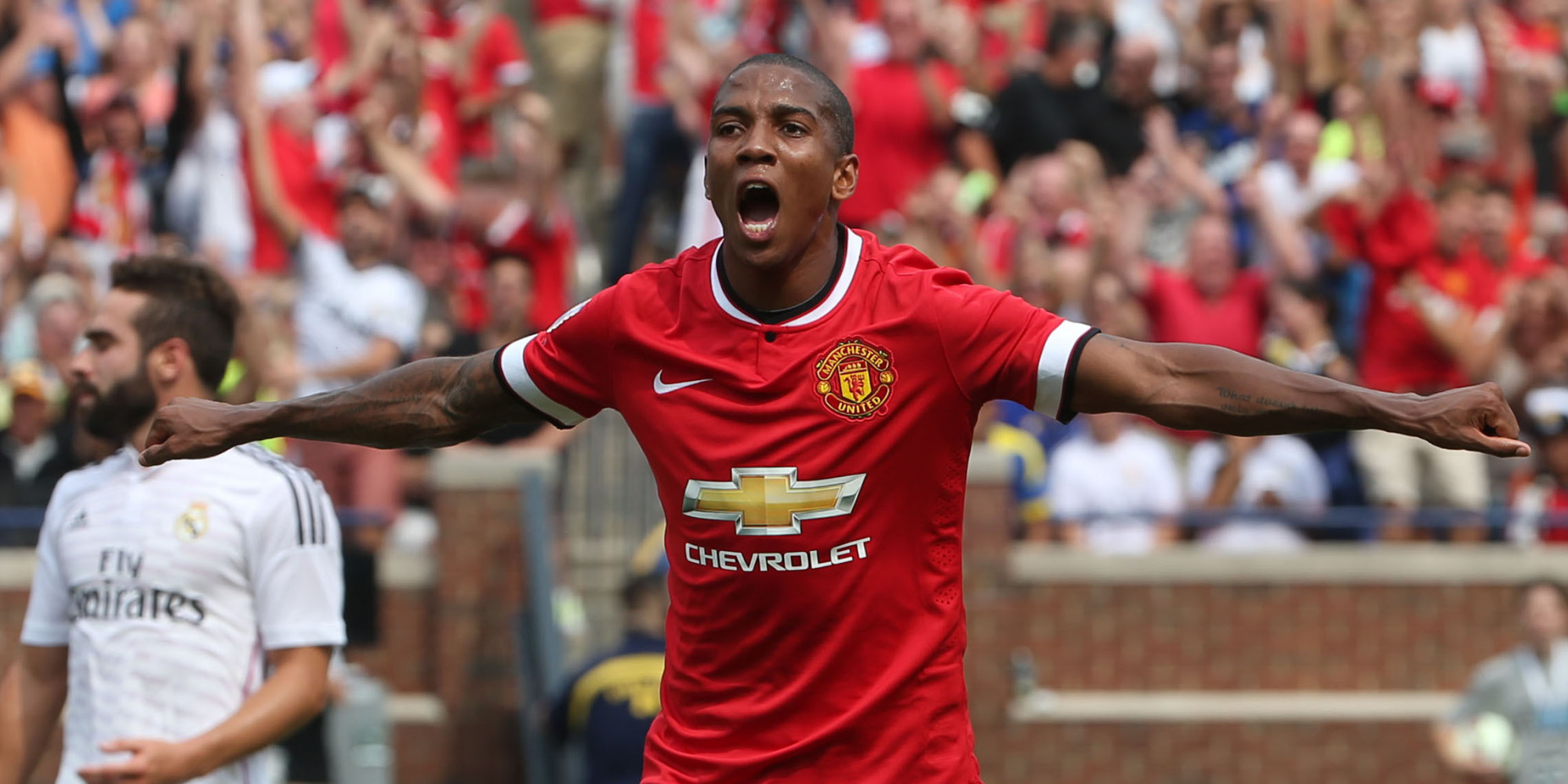 ashley young - photo #44