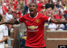 WATCH: United Score Brilliant 20-Pass Goal V Real (Video)