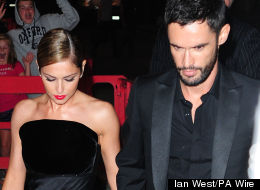 Cheryl To Drop New Hubby's Surname Already?