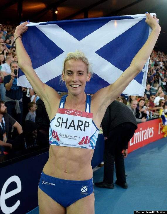 scotland commonwealth games