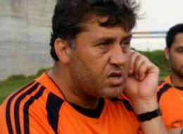 Palestinian Football Legend Becomes Victim Of Gaza Violence