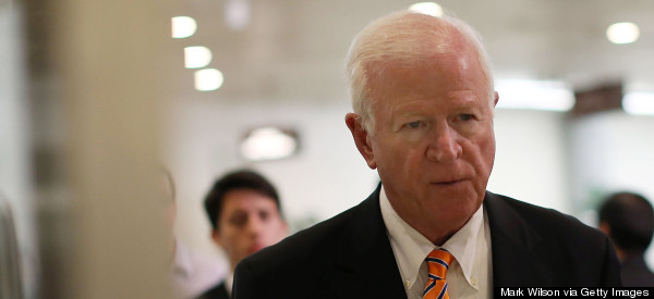 GOP Senator: CIA Interrogation Tactics Helped Get Bin Laden