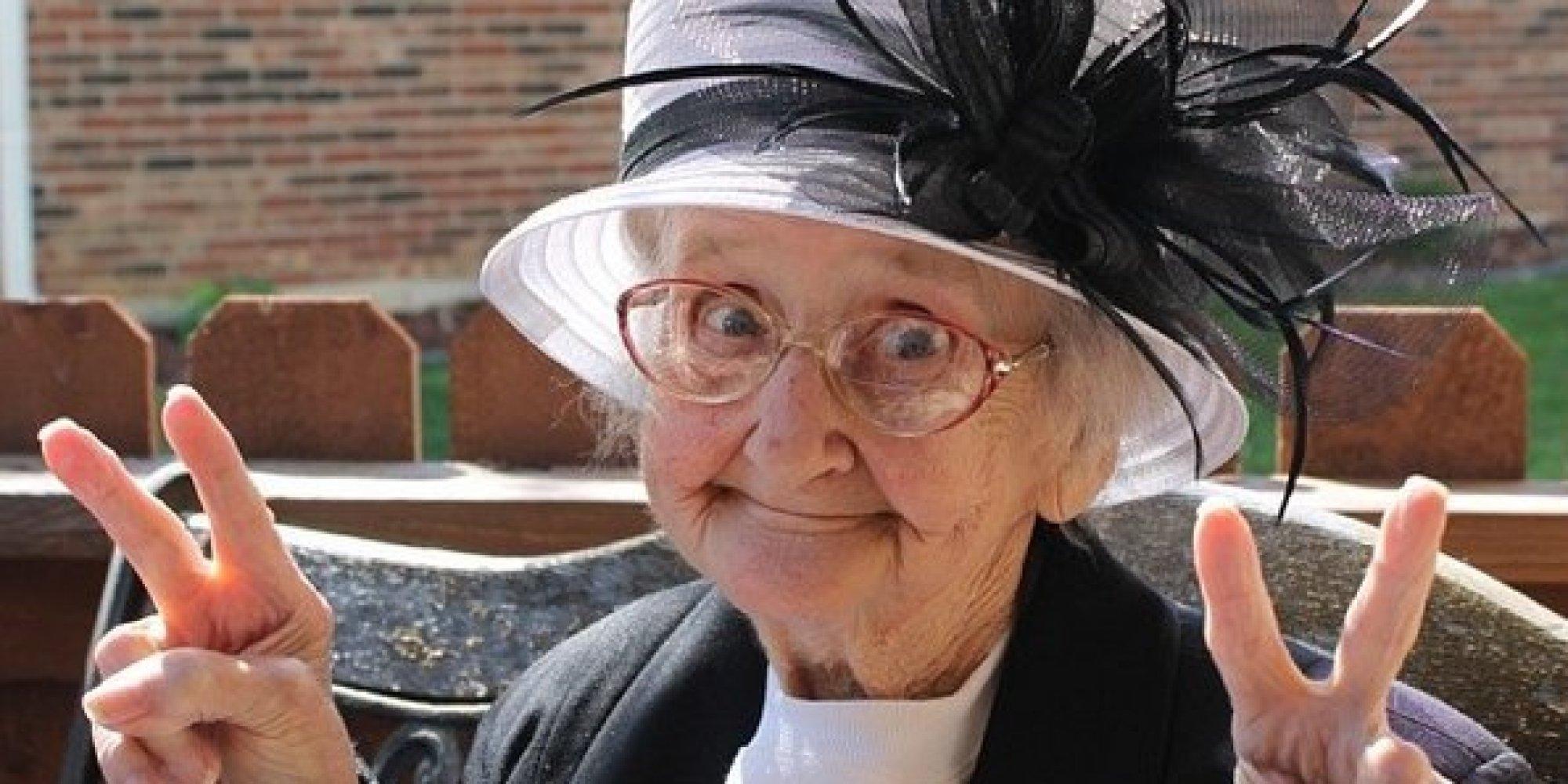 Will never black grandma mature settlers often