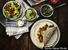 How To Make The Perfect Steak Fajita