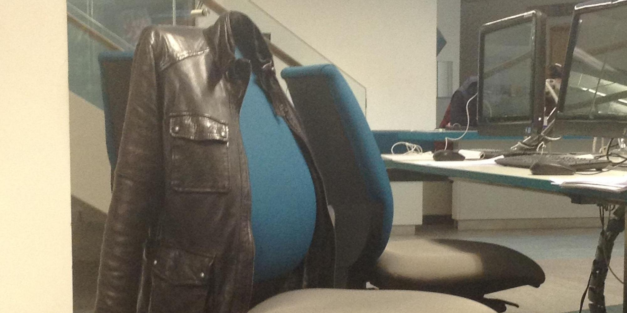 This Chair Looks Like Jeremy Clarkson PICTURE HuffPost UK