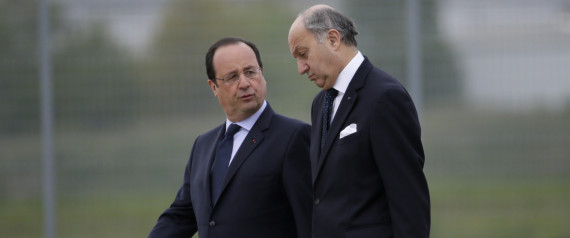 HOLLANDE FABIUS