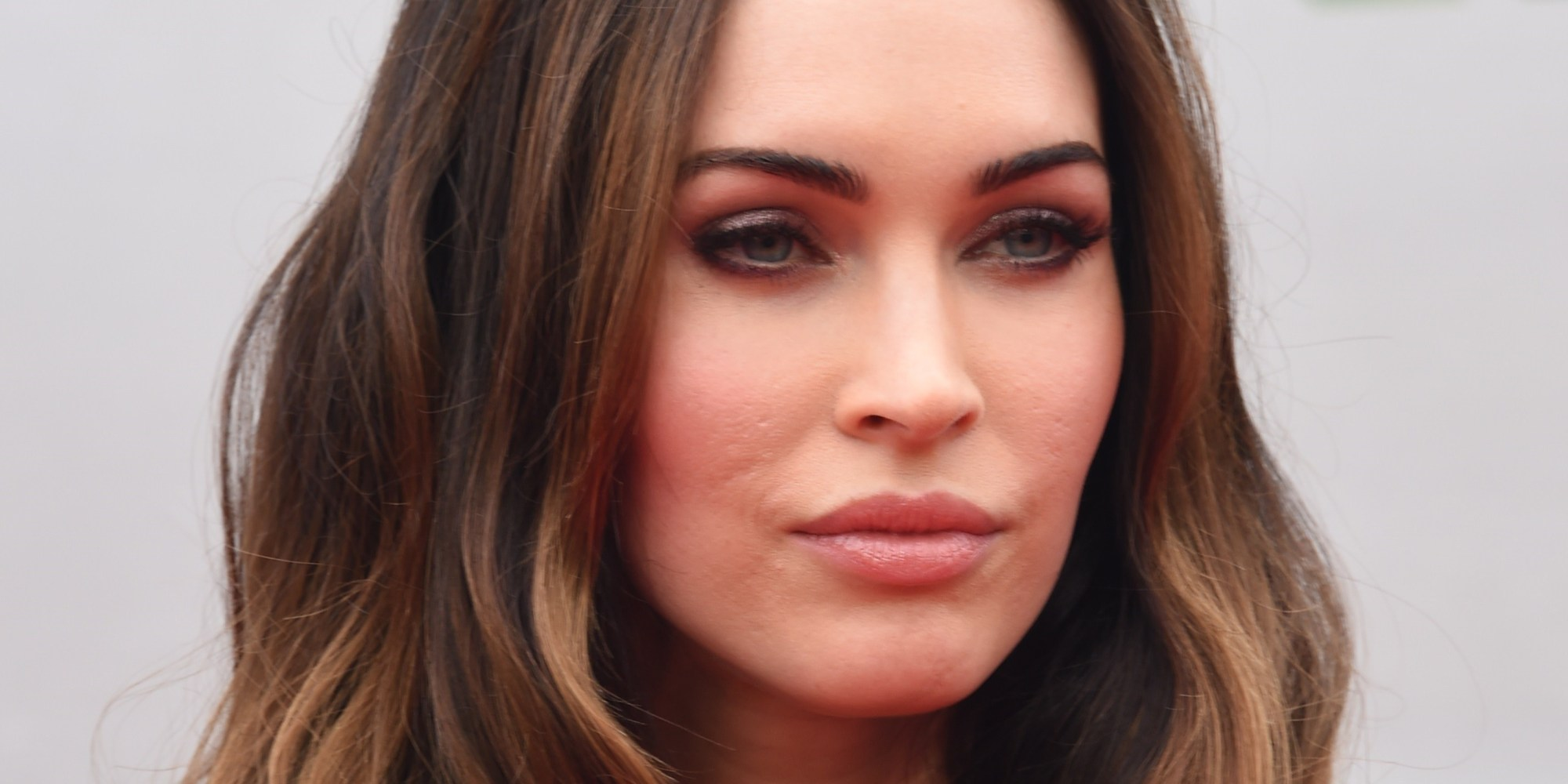 Megan Fox Rules The  Teenage Megan Fox