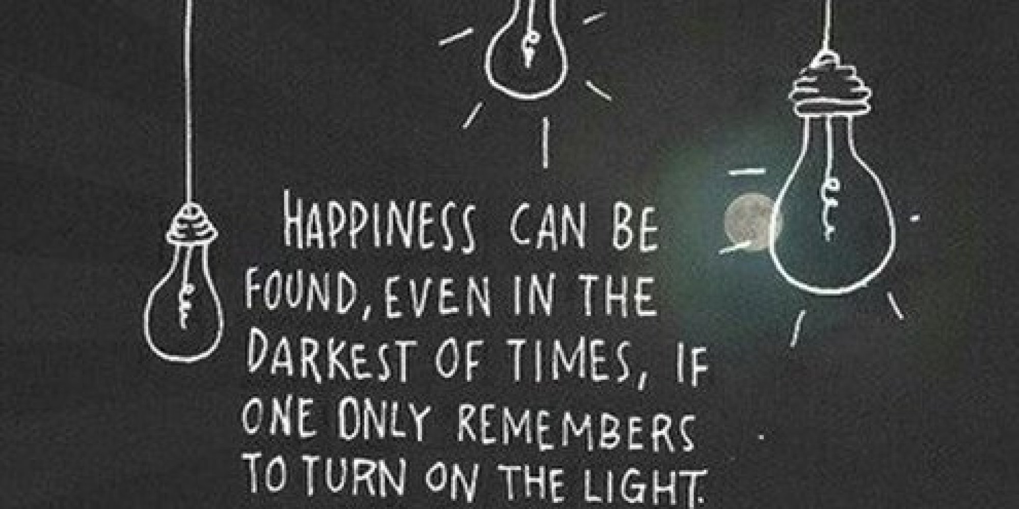Happiness Quotes On Tumblr: #HappinessMonth: 15 Quotes About Happiness That'll Turn