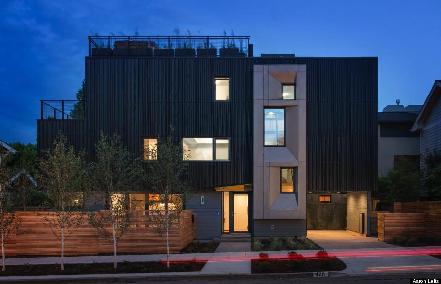 park passive house nk