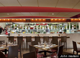 Dining Out in London, Part Two