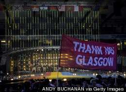 The Commonwealth Games - The Joy of Whingeing