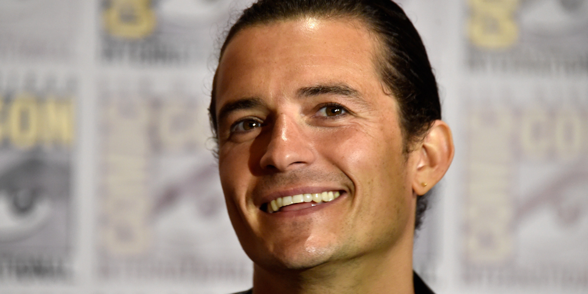 Orlando Bloom Dances His Bieber Cares Away To Pharrell's 'Happy' ...