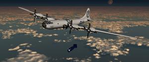 Nuclear Bomber