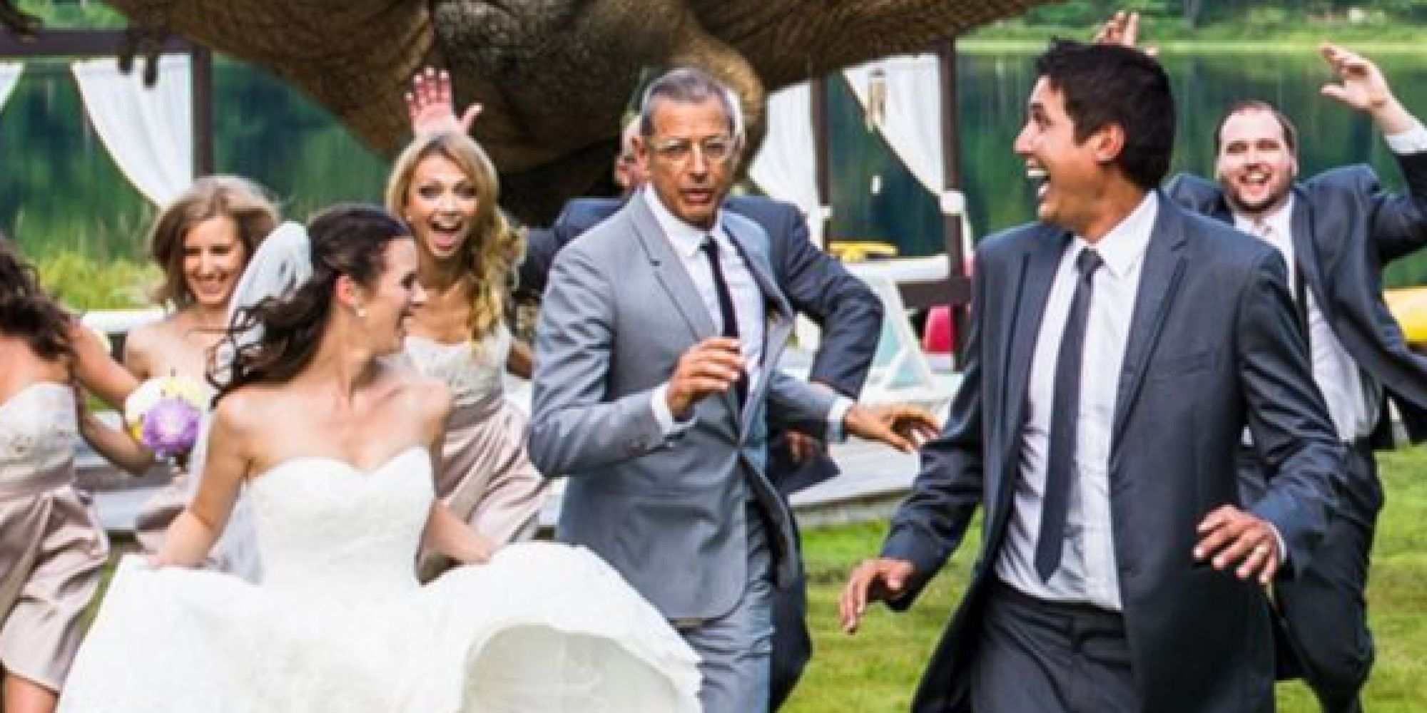 Bsl wedding