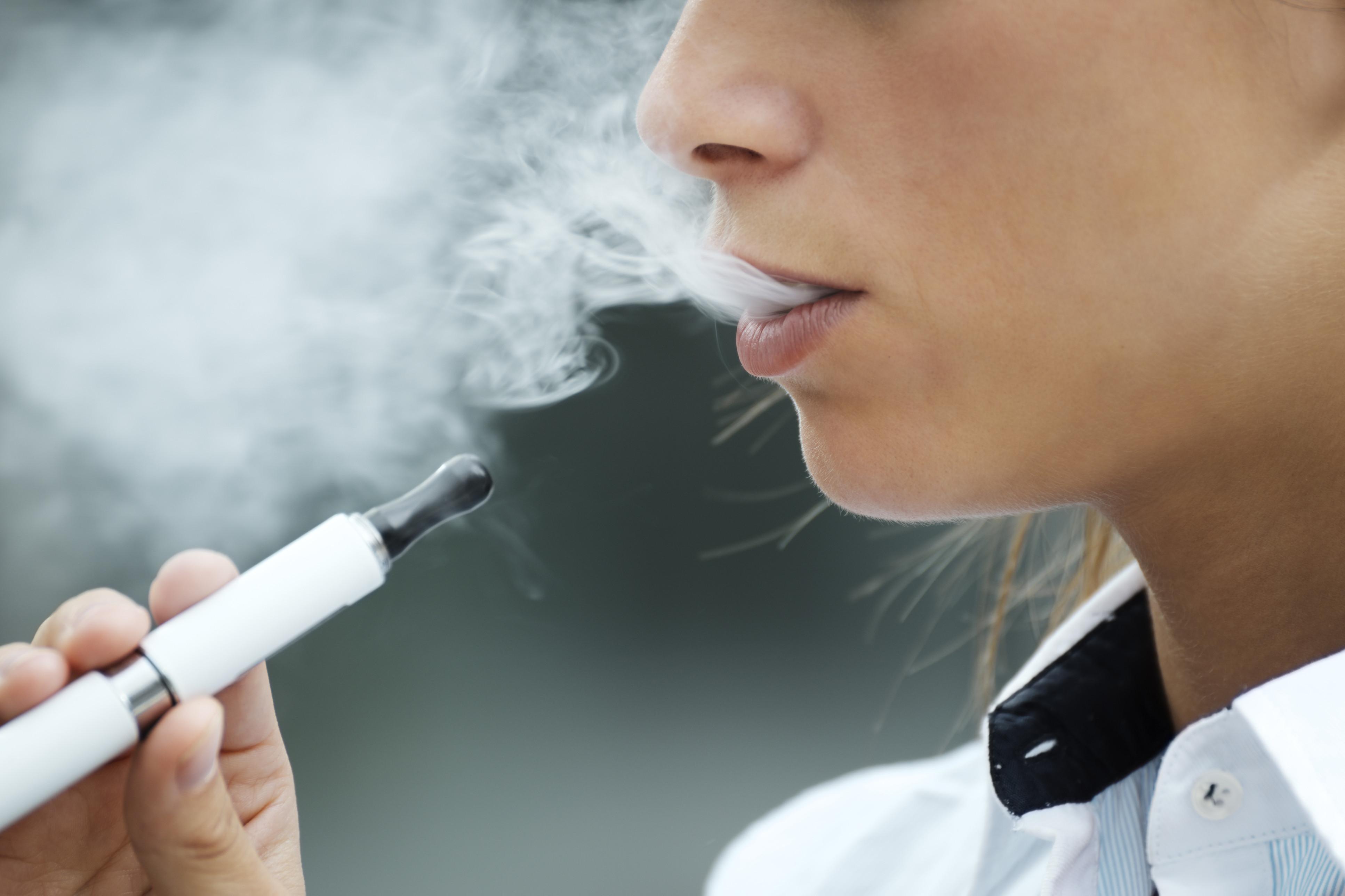 ecigarettes
