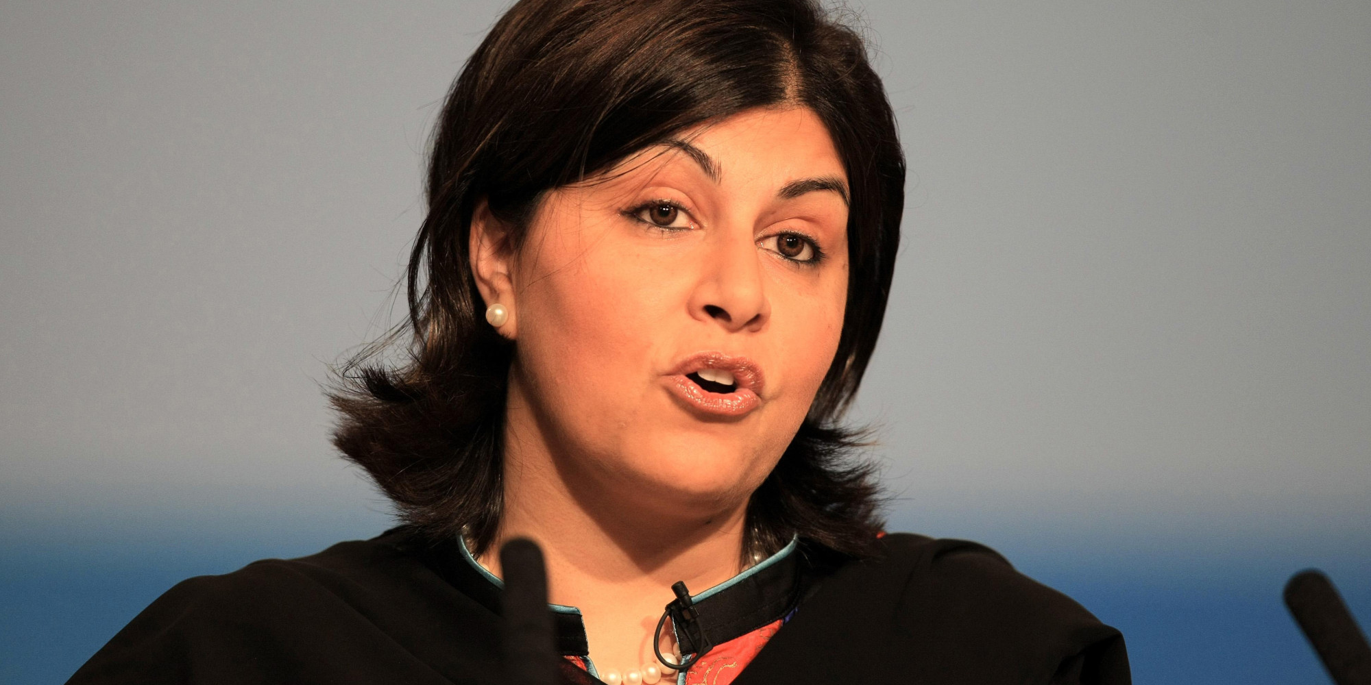 baroness warsi quits over gaza  first interview with