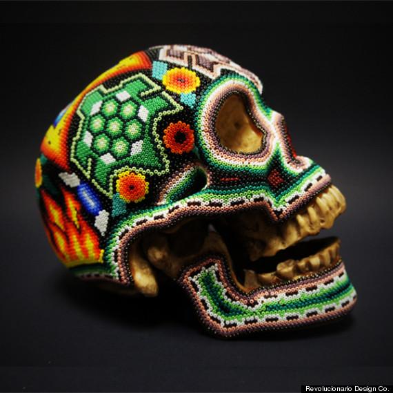 vancouver skull art