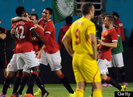 Young Rescues His United Career, Lambert Has Crouchitis And More: Talking Points From United-Liverpool