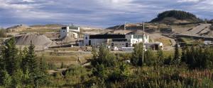 Mount Polley Mine