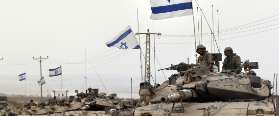 RETRAIT ISRAEL