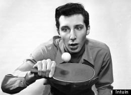 DOCUMENTARY: The Ping-Pong Hustler Of New York