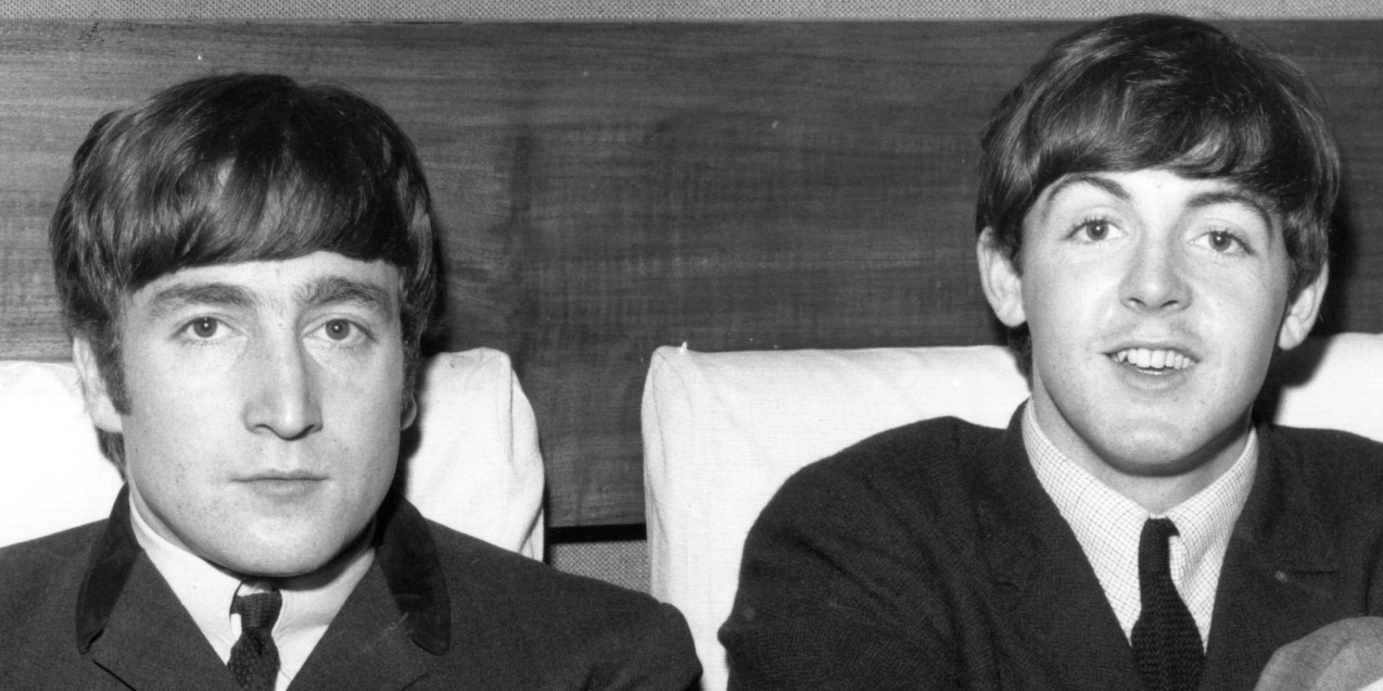 11 Things You Probably Didn't Know About The Beatles, Even ...