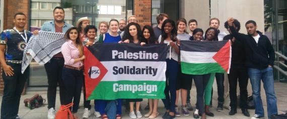 NUS SUPPORT BDS