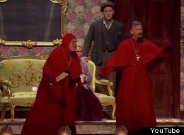 Miss The Monty Python Live Shows? Here Are The Highlights - Including The Spanish Inquisition (VIDEO)