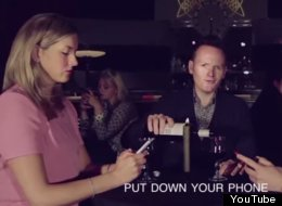 'Put Down Your Phone': A Brilliant Song That Urges Us To Shun Our Smartphones
