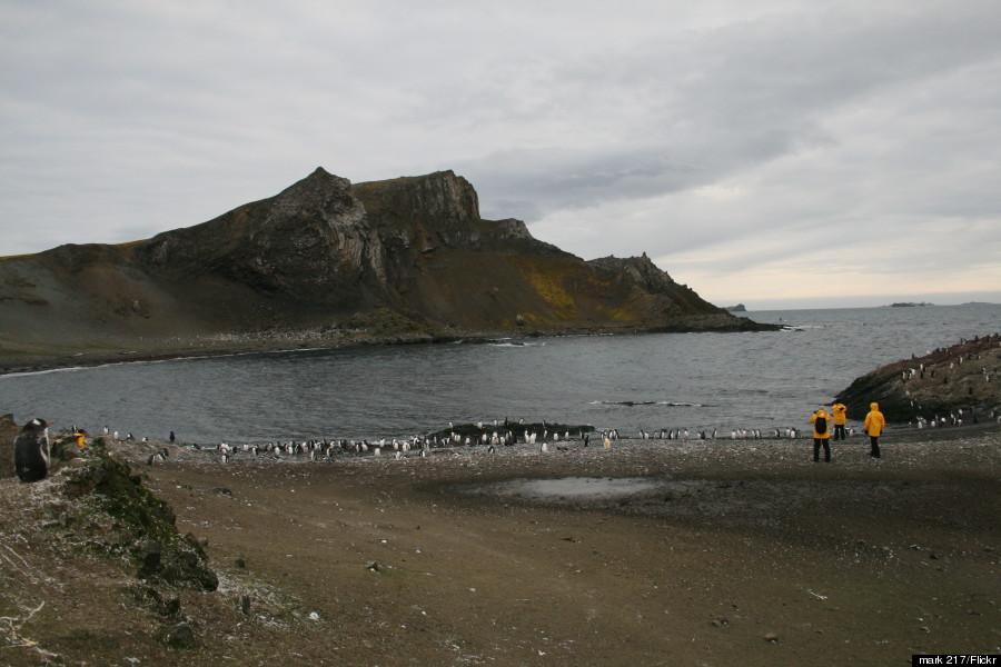 barrientos island