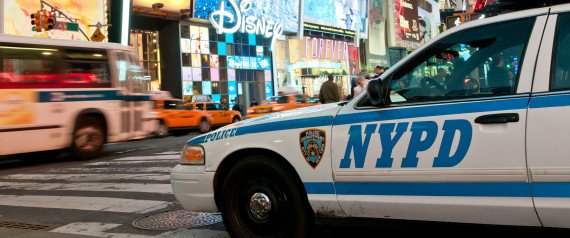NYPD EMT REPORT