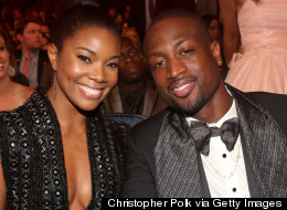 Dwyane Wade And Gabrielle Union's Save-The-Date Is Just As Cute As They Are