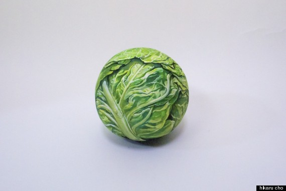 lettuce hikaru cho