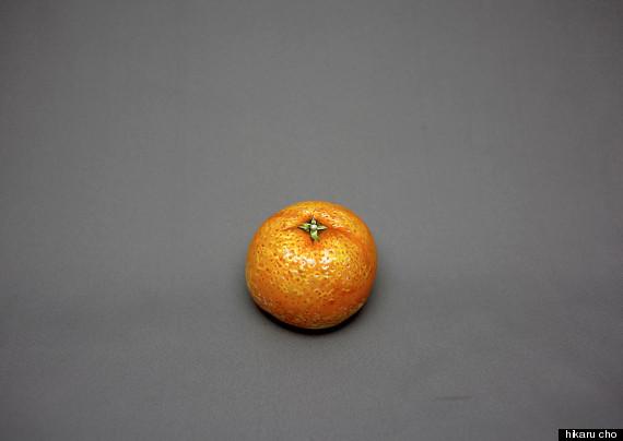 orange hikaru cho