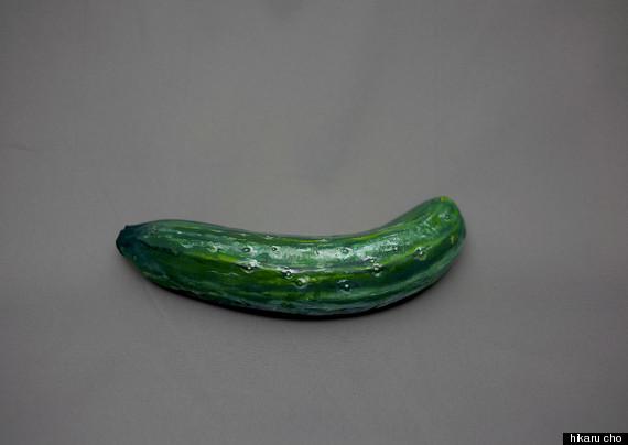 cucumber hikaru cho