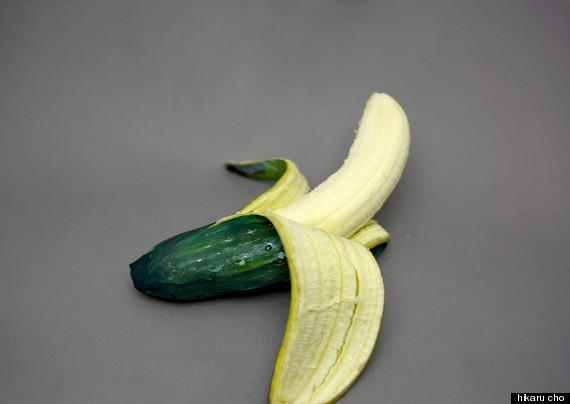 cucumber 2 hikaru cho