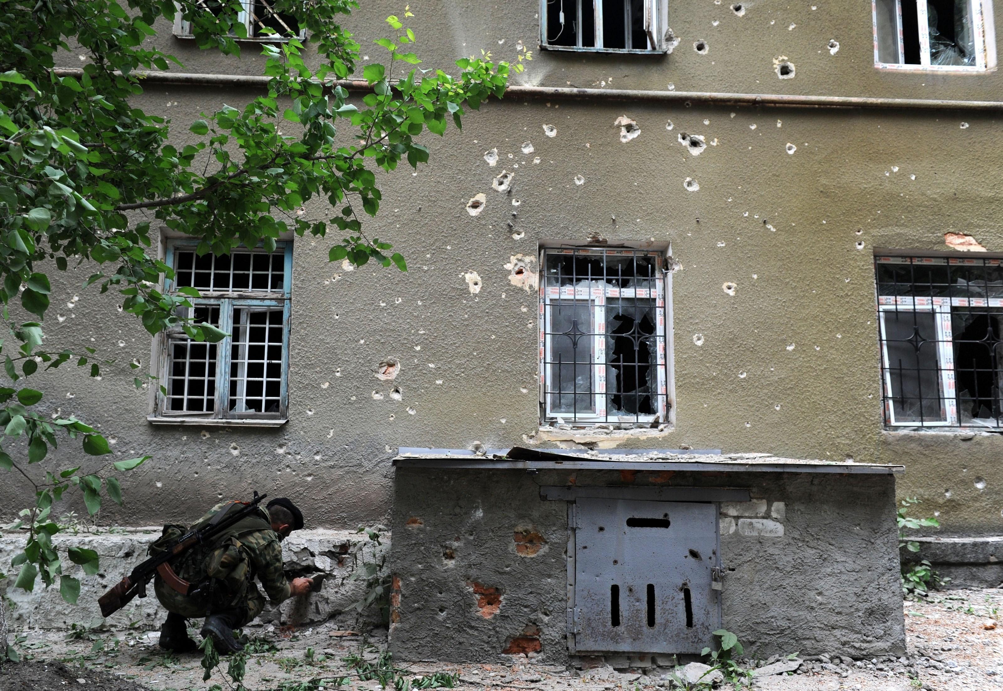ukraine hospital